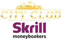 City Club Skrill Moneybookers